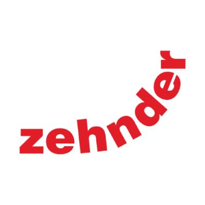 Лого Zehnder България