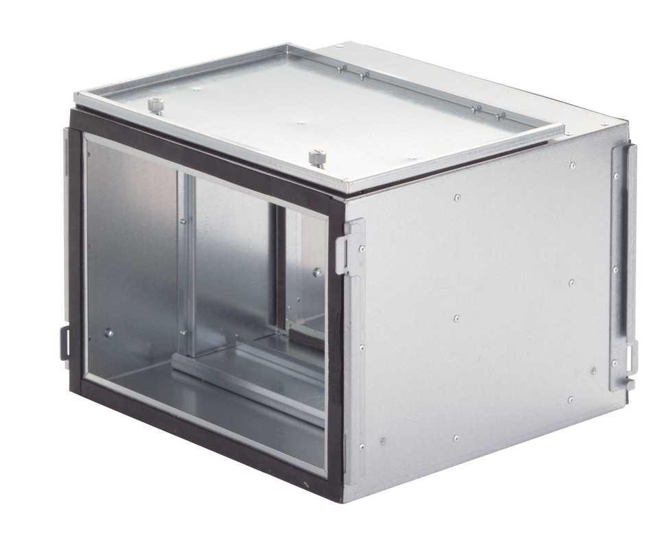 Филтърна кутия