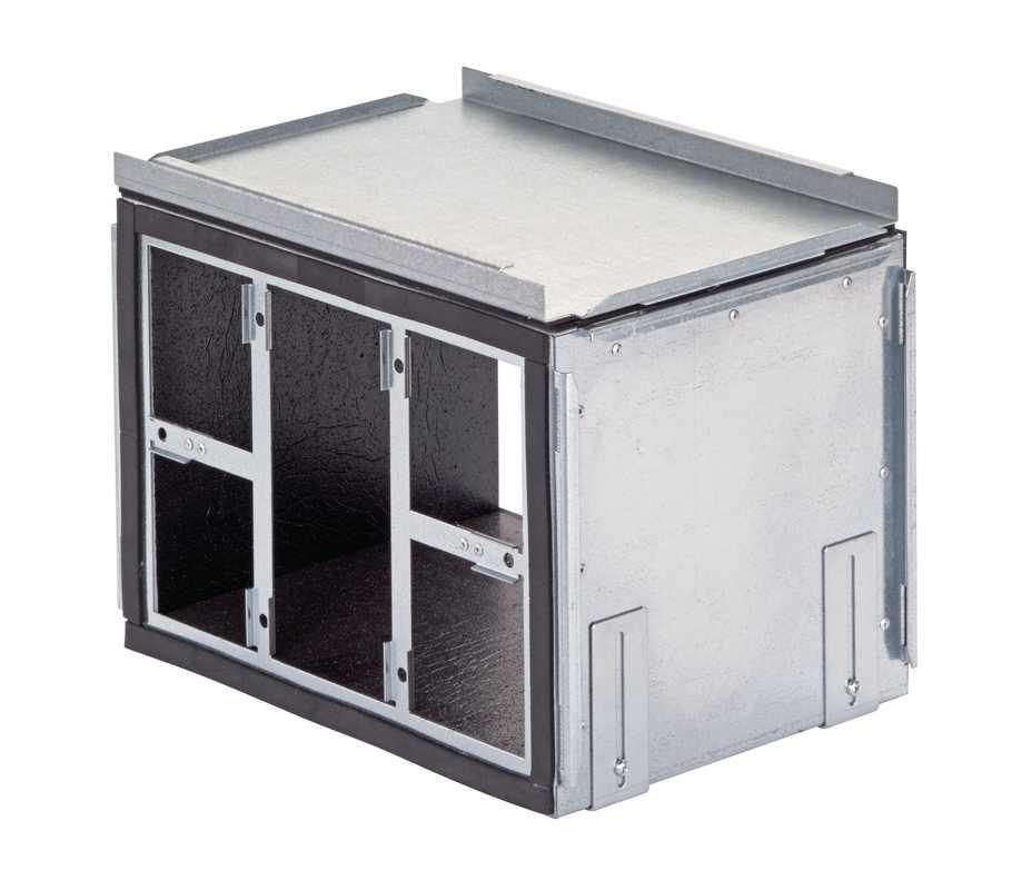 разпределителна кутия